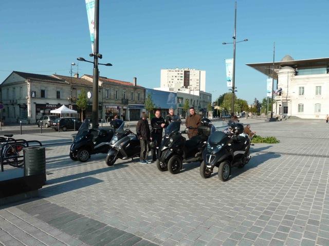 Gironde - balade du 17 avril Balade10