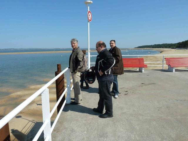 Gironde - balade du 17 avril Balade11