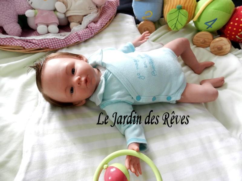 Les P'tites Fleurs du Jardin des Rêves - Page 4 Dscn0710