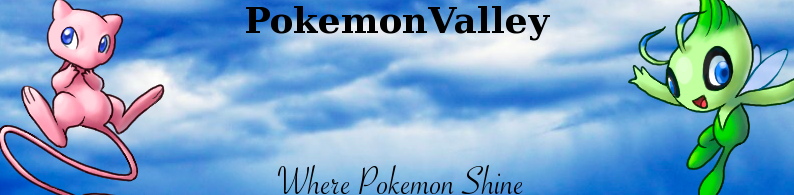 PokemonValley