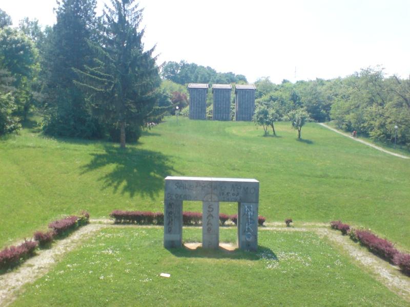 Spomen park Dsc00014