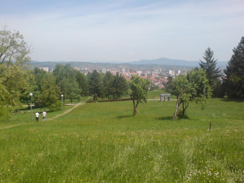 Spomen park Dsc00020