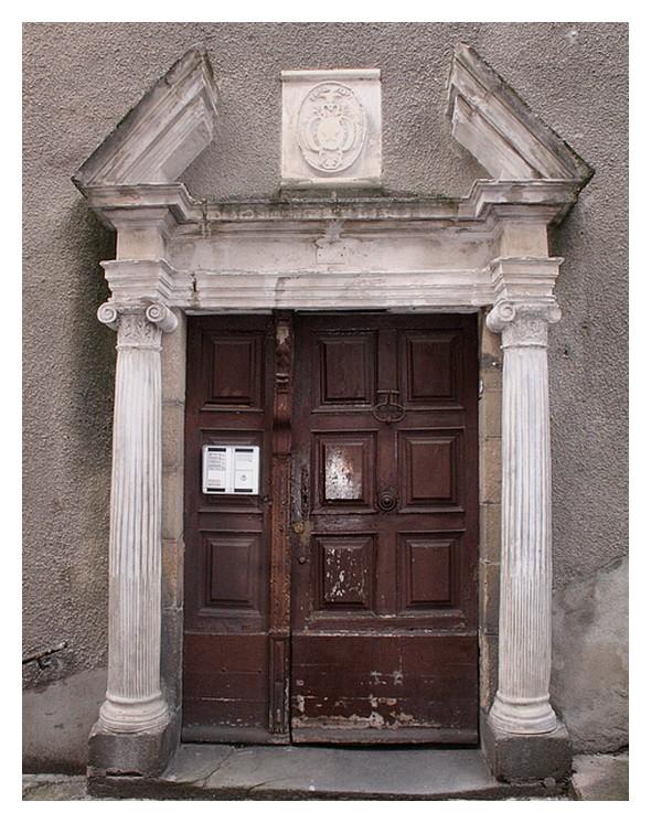 Fil à la porte. Carnav15