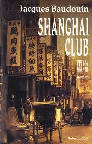[Baudouin, Jacques] Shangai Club Shanga10