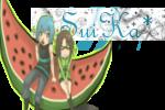 Karin & Suigetsu