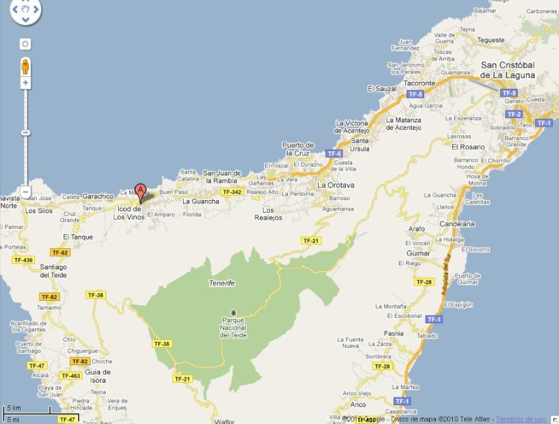 [Torneo] CSTII: 2º Regional de Canarias  (Brawl) 1º Regional (Melee) Asfasd10