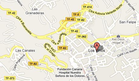 [Torneo] CSTII: 2º Regional de Canarias  (Brawl) 1º Regional (Melee) Dibujo10