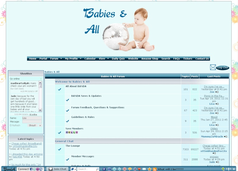 Best of ForuMotion 2011 (Enter your forum now! Ends Sunday!) Banda210