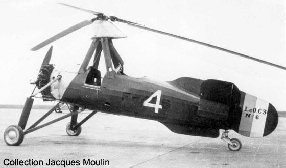 Quel est cet aéronef ? Image212