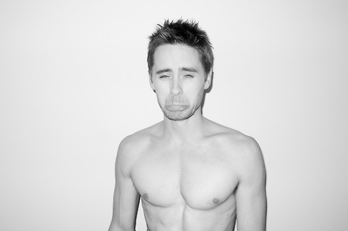 [PHOTOSHOOT] Jared Leto by Terry Richardson - Page 3 Tumblr11