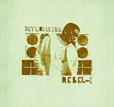 REBEL-I - Introducing Rebel-I (2010) Rebel-10