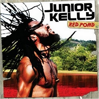 Junior Kelly - Red Pond (2010) Ujqf10