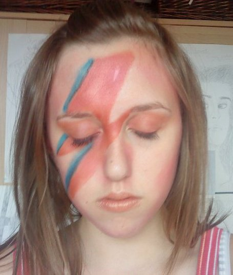 Being David Bowie Bowie10