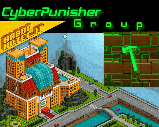 CyberPunisher Group