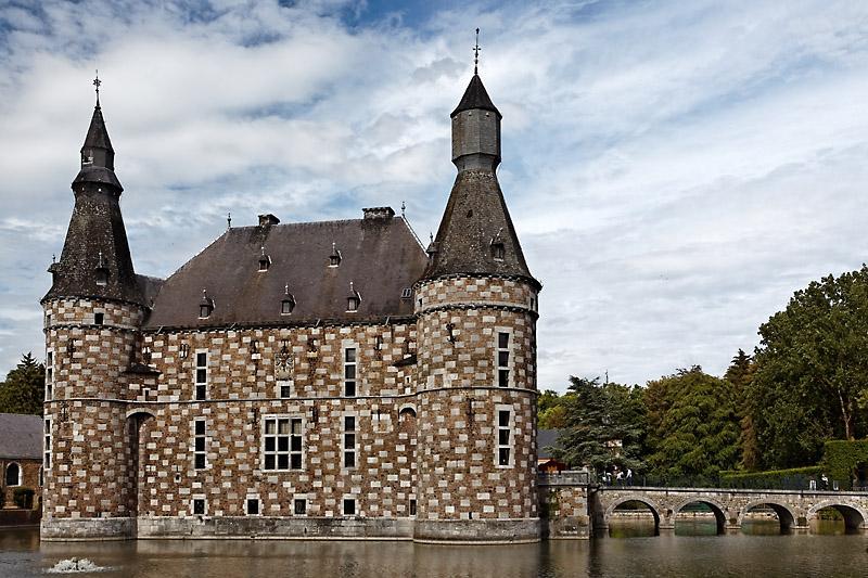 Château de Jehay Img_1237