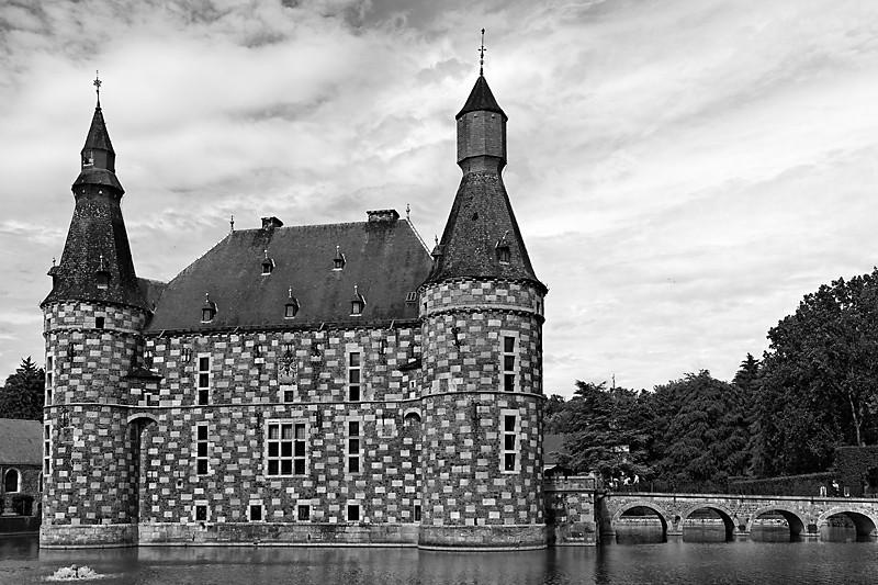 Château de Jehay Img_1242