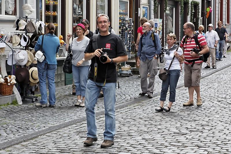 Sortie à Montjoie (Monschau) en Allemagne le 5 juin 2011 - les photos d'ambiance Img_1311
