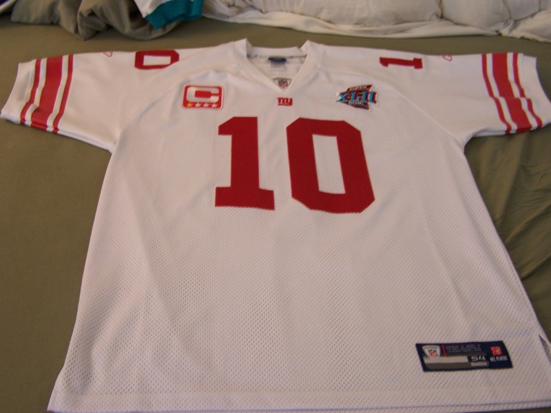 My jersey collection (football only) 103_1516