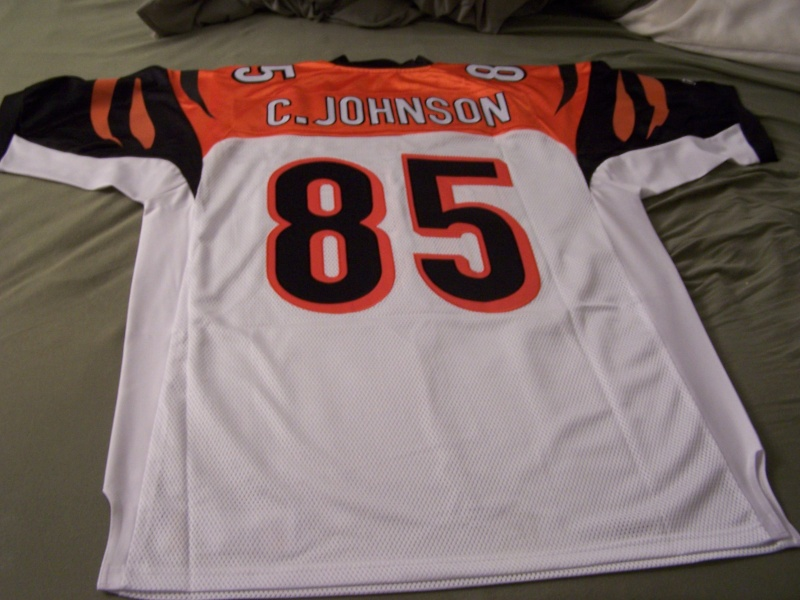 My jersey collection (football only) 103_1611