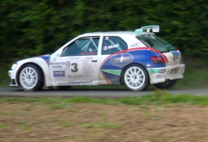 Rallye du pays d'auge 2010 P1000412