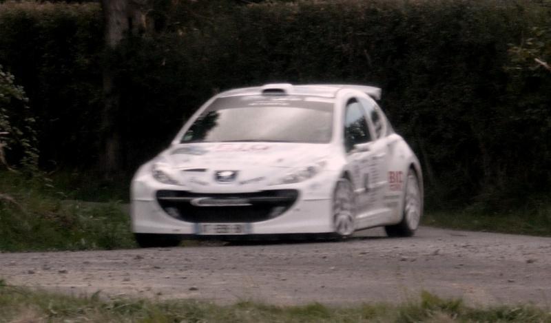 Rallye du pays d'auge 2010 P1000414