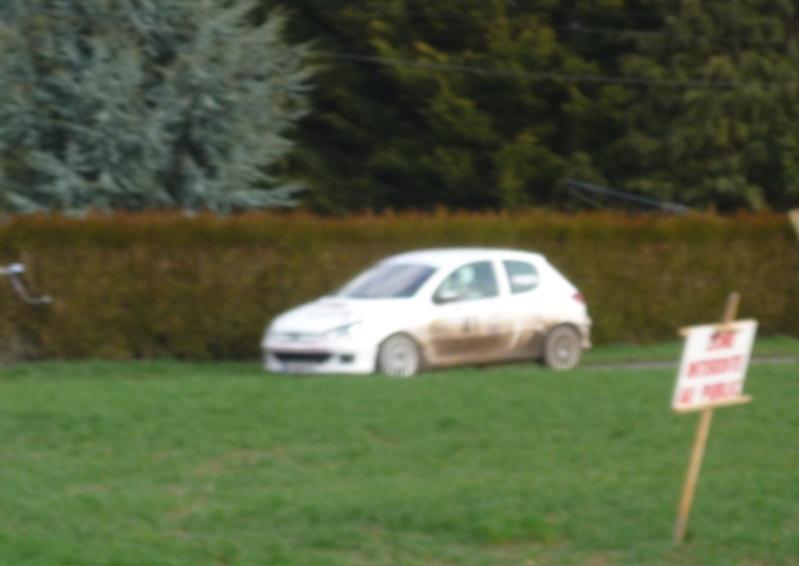 rallye de la cote fleurie/ saint germain la campagne 2011 Photo_24
