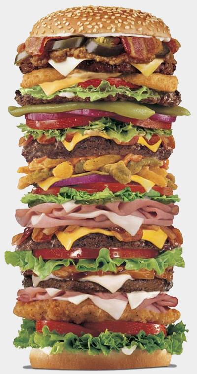 cliquez Burger10