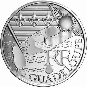 Les euros des régions 2010 Guadel10