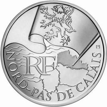 Les euros des régions 2010 Nord_p10