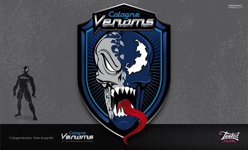Cologne Venoms