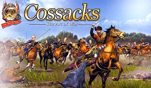 [WINDOWS] Cossacks -The Art of War- Cossac13