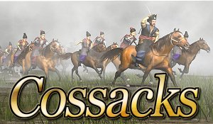 [WINDOWS] Cossacks -European Wars- Cossac14