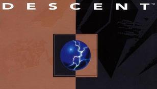 [DOS] Descent Descen13