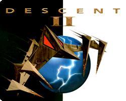 [DOS] Descent 2 Descen14