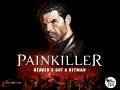 [WINDOWS] Painkiller Painki11