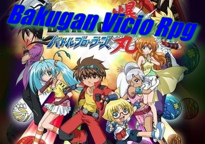 Bakugan Vicio Rpg