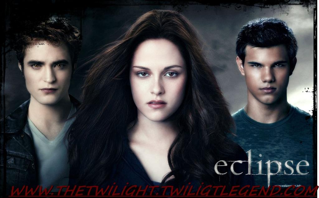 Twilight Fan Türkiye ~ Twilight Hakkında Her Şey Burada!!