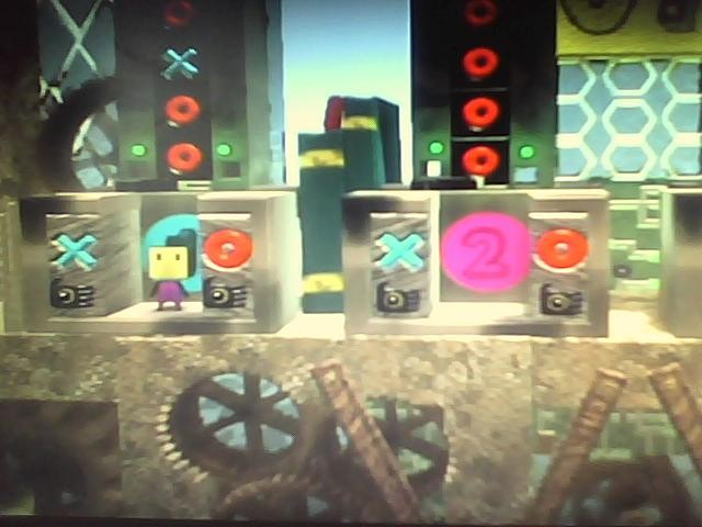 My Official Sacktastic:Ptts LBP2 Super Block Race Pictur13
