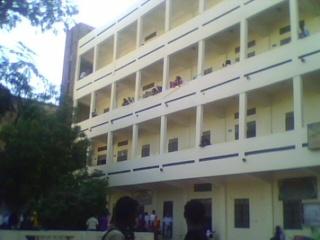 كلية الخرطوم التقنية