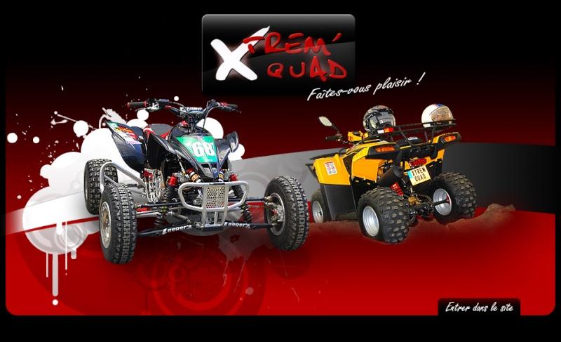 X Trem'Quad Accuei10