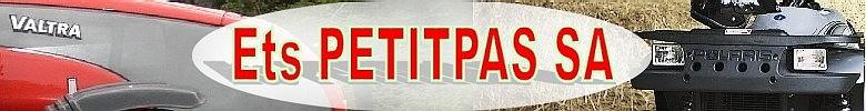 sarl petitpas Logo1511
