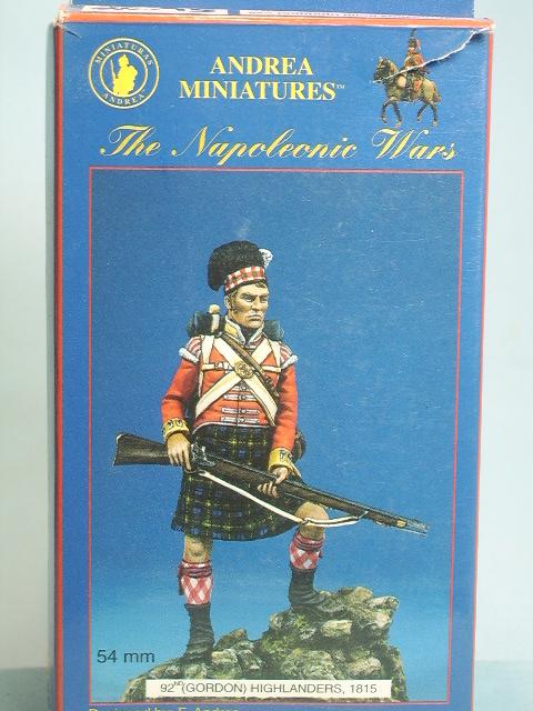 Gordon Highlander 1815 Gordon11