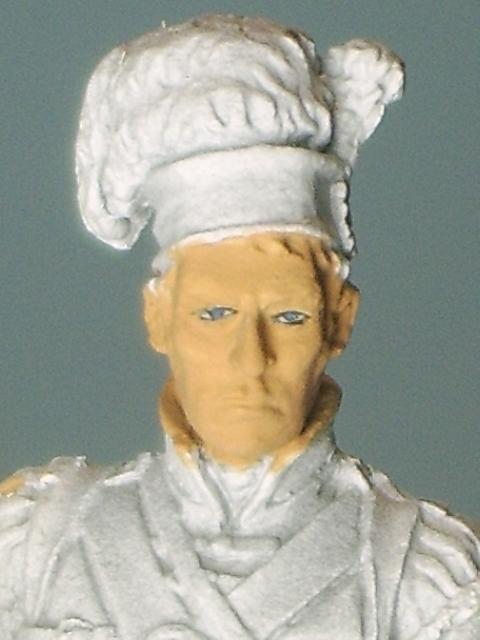 Gordon Highlander 1815 Gordon13