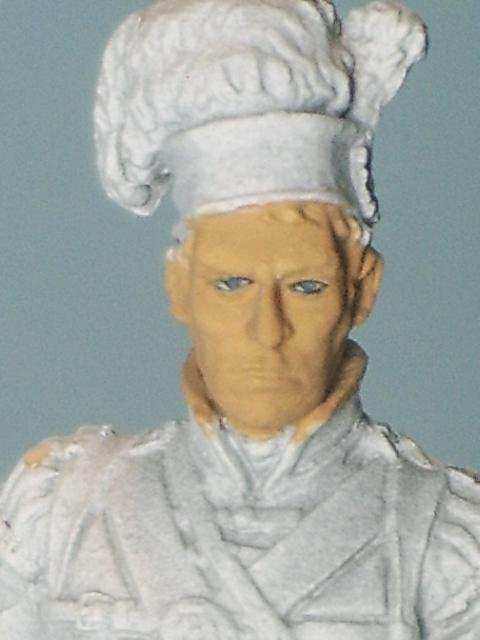 Gordon Highlander 1815 Gordon14