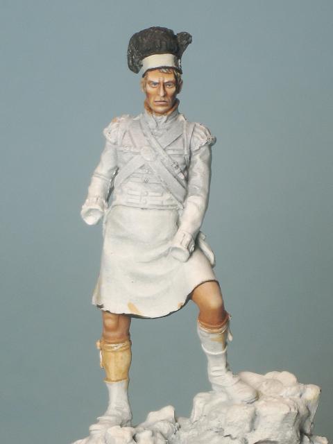 Gordon Highlander 1815 Gordon15