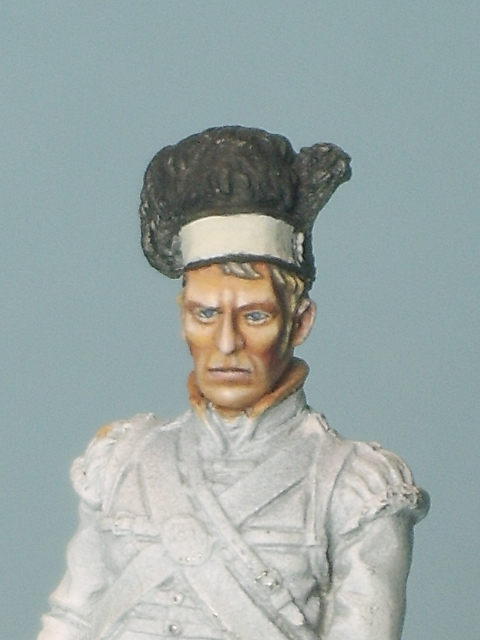 Gordon Highlander 1815 Gordon16