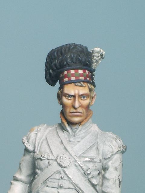 Gordon Highlander 1815 Gordon17