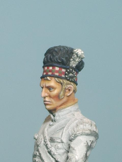 Gordon Highlander 1815 Gordon18