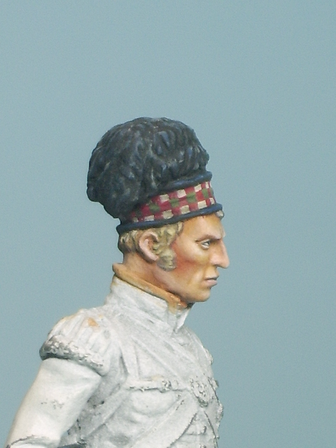 Gordon Highlander 1815 Gordon19