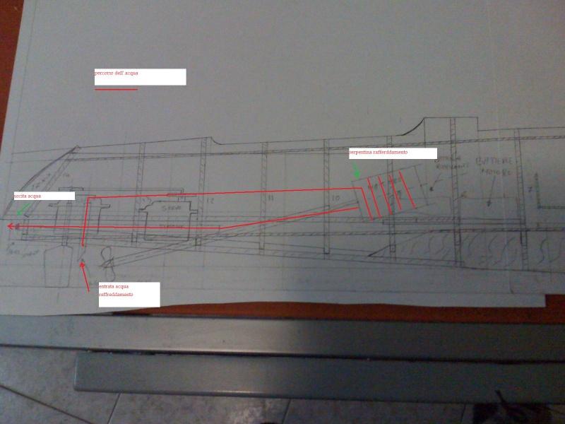 I lavori di RICIGLIANO SALVATORE - Pagina 3 Moto_020